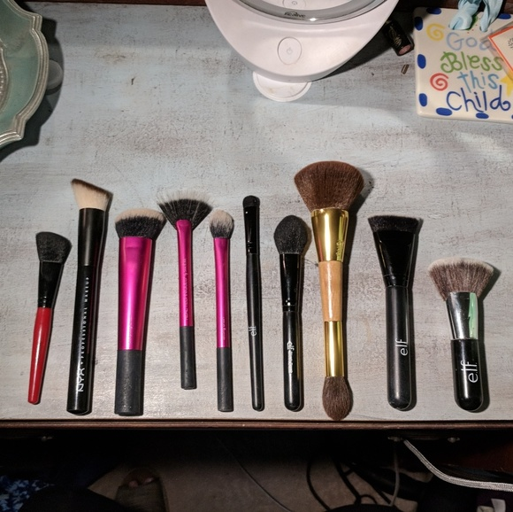 Other - Brush assortment
